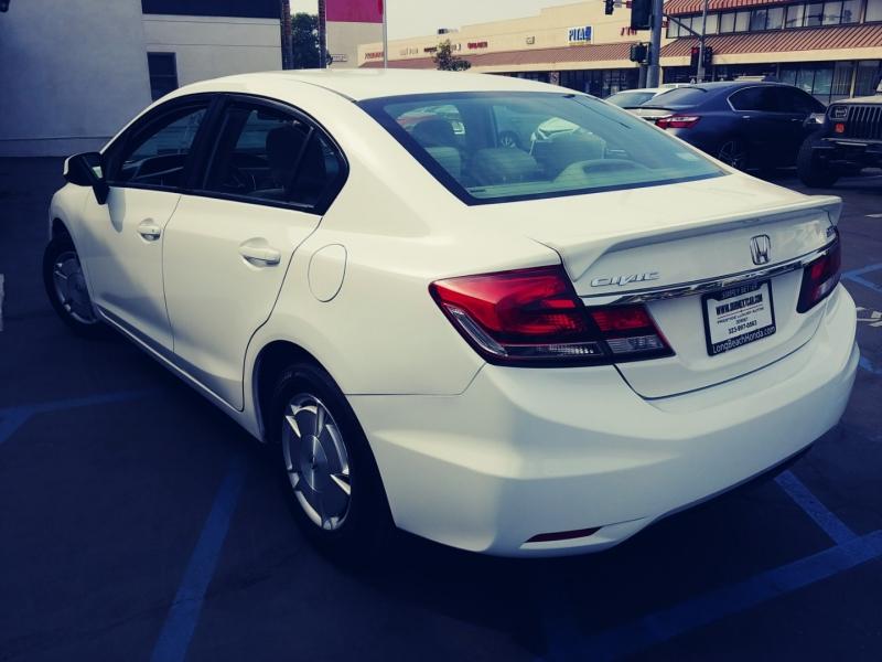 Honda Civic Sdn 2013 price $10,999