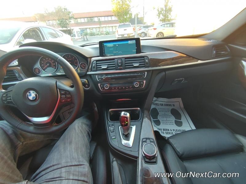 BMW 3-Series 2015 price