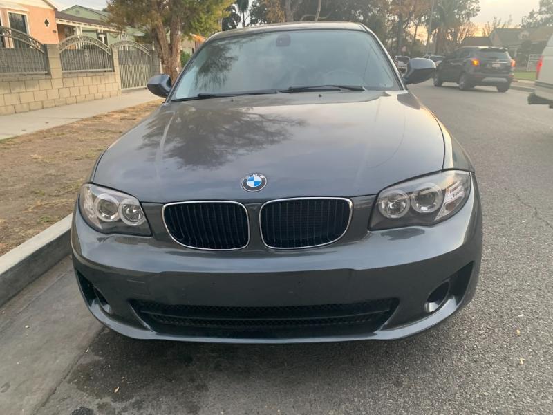BMW 1-Series 2013 price $11,000