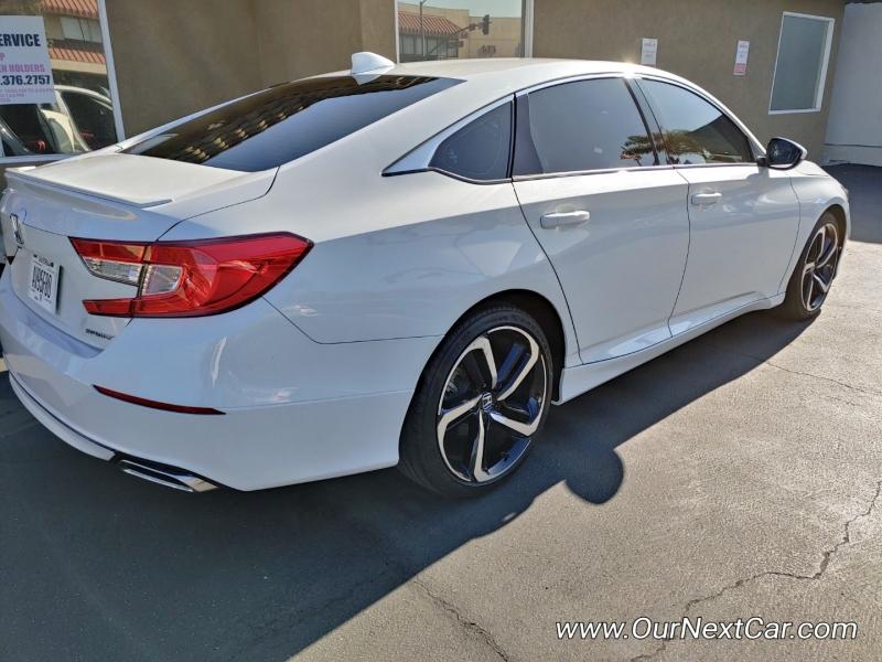Honda Accord Sedan 2019 price $20,999