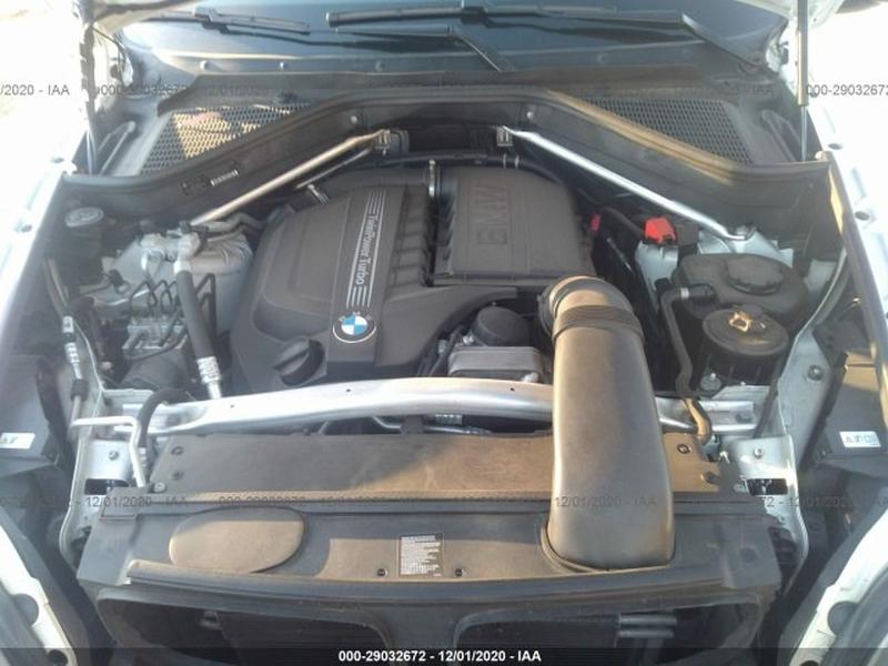 BMW X5 2013 price $15,999
