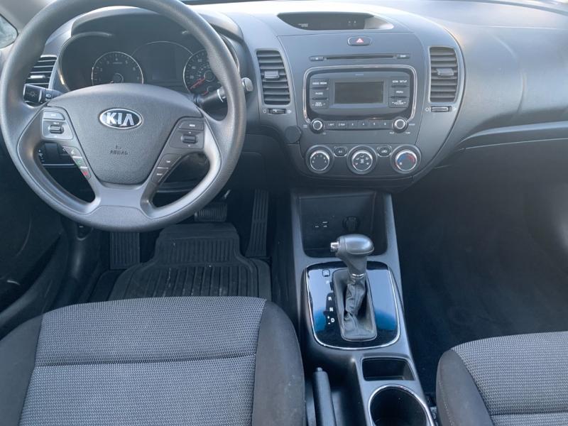 Kia Forte 2017 price $9,450