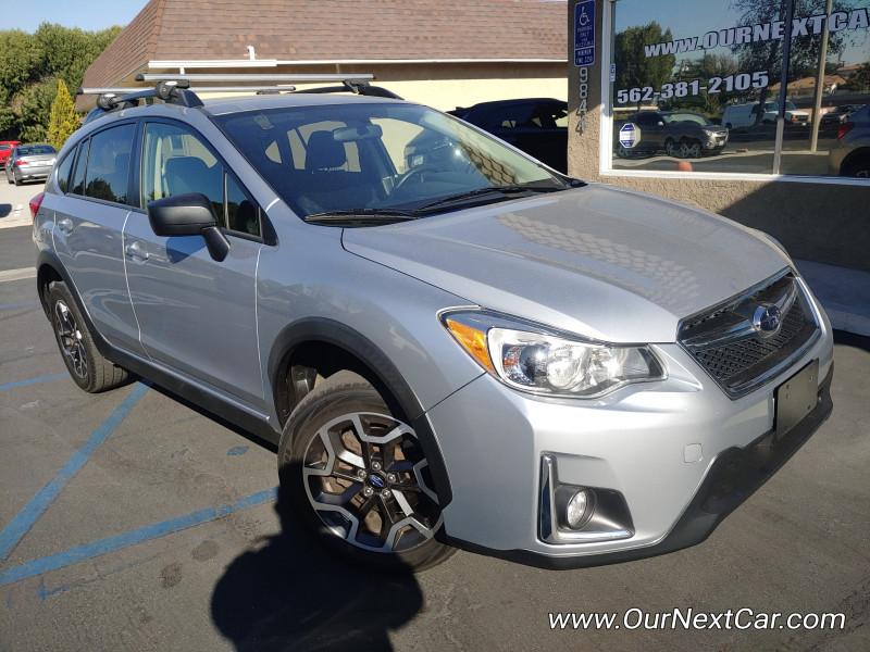 Subaru Crosstrek 2016 price $14,999