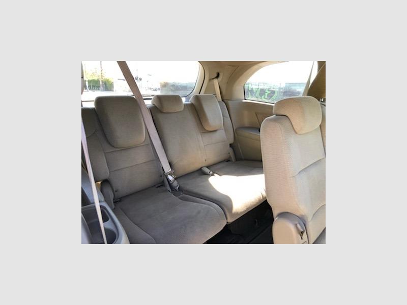 Honda Odyssey 2012 price $10,500