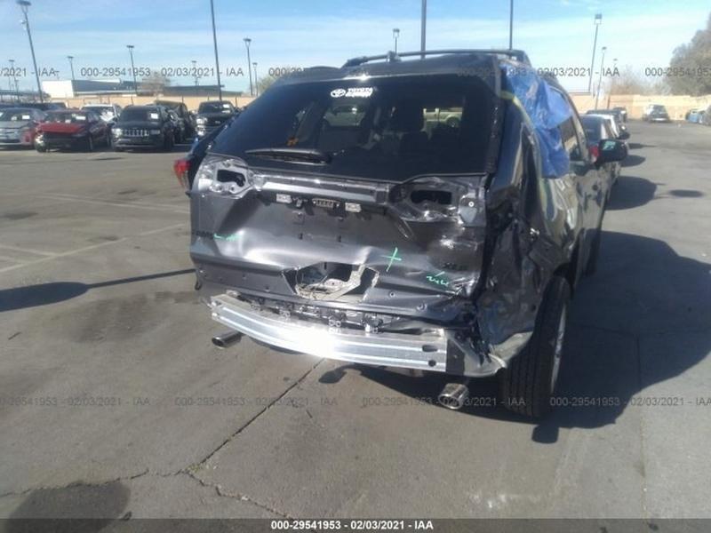 Toyota RAV4 2020 price $19,999