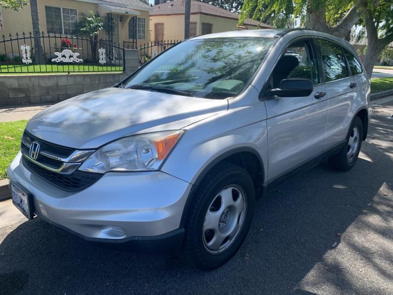 Honda CR-V 2010 price $8,500
