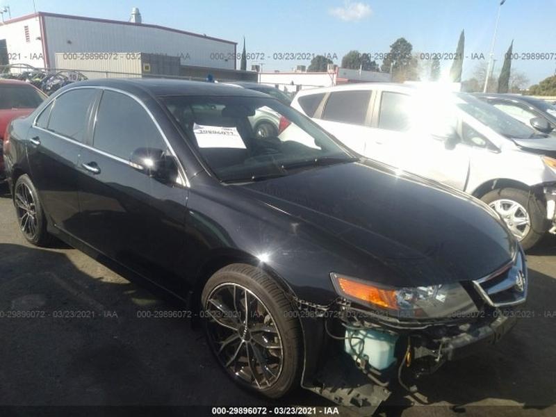 Acura TSX 2006 price $6,999