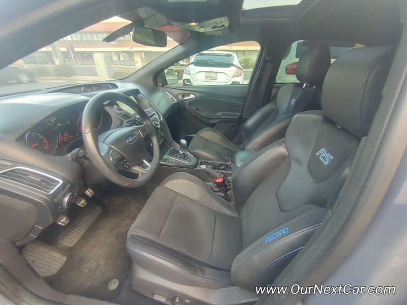 Ford Focus 2016 price $25,999