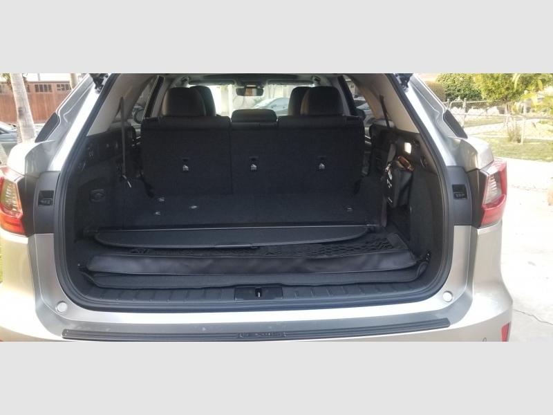 Lexus RX 2019 price $34,999
