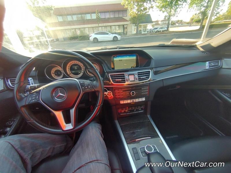 Mercedes-Benz E-Class 2016 price