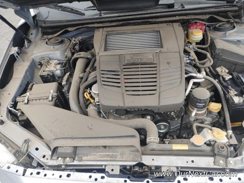 Subaru WRX 2020 price $23,999