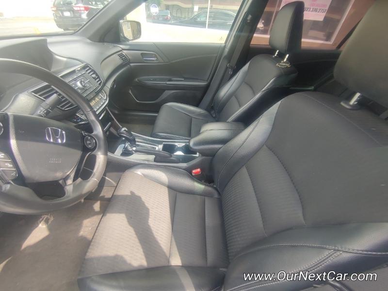 Honda Accord Sedan 2017 price $14,999