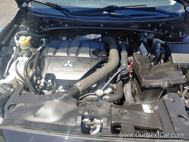 Mitsubishi Lancer 2014 price $14,999