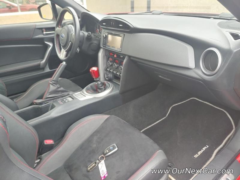 Subaru BRZ 2015 price