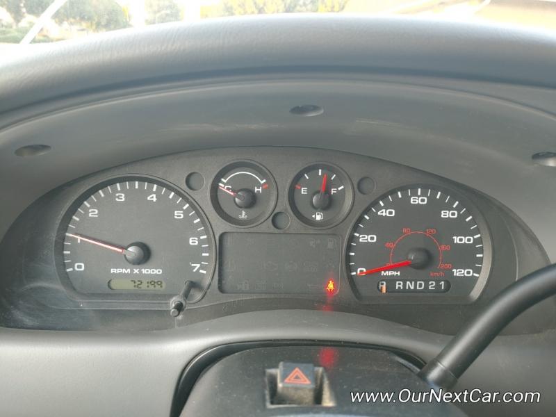 Ford Ranger 2005 price $9,999