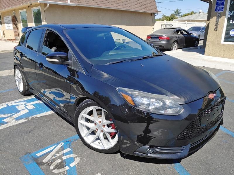 Ford Focus 2014 price $14,999