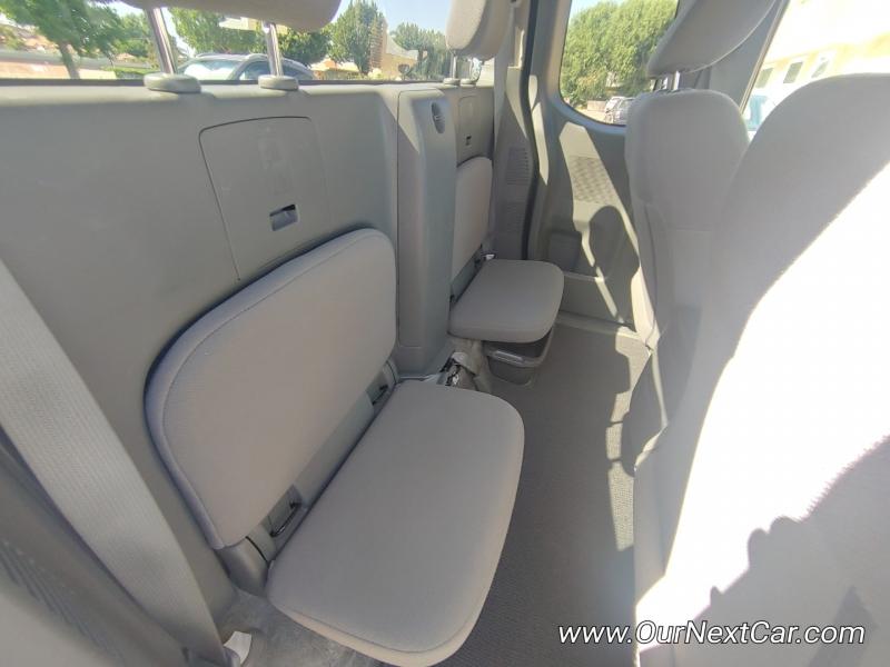 Nissan Frontier 2018 price $0