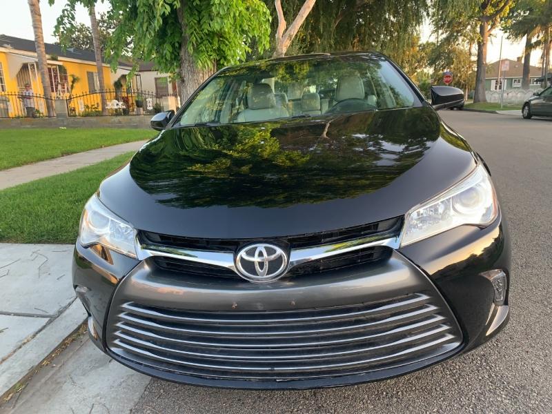 Toyota Camry 2016 price $14,250