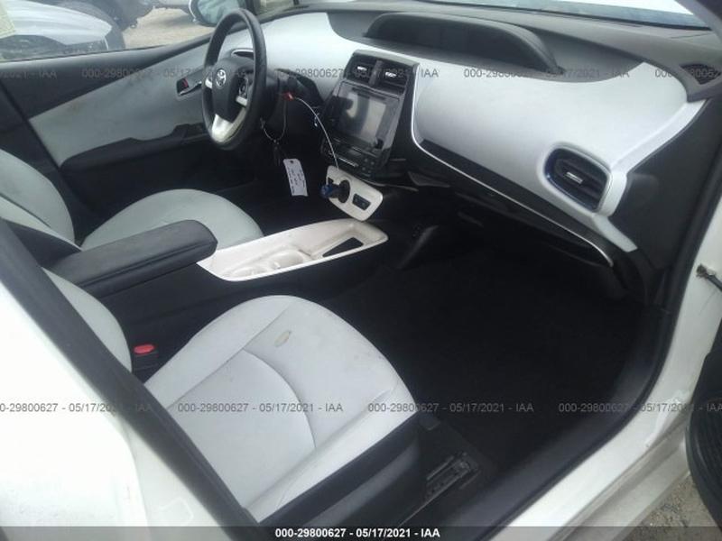 Toyota Prius 2016 price $16,999