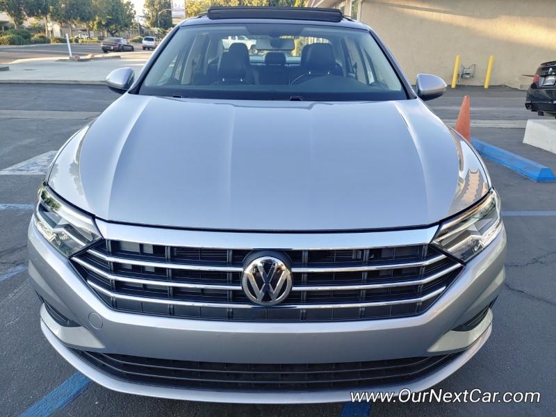 Volkswagen Jetta 2020 price $19,999