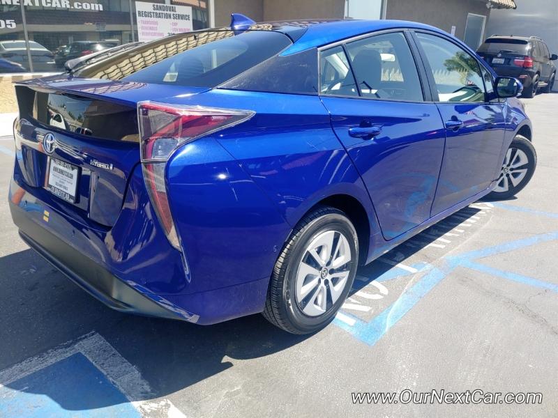 Toyota Prius 2017 price $15,999