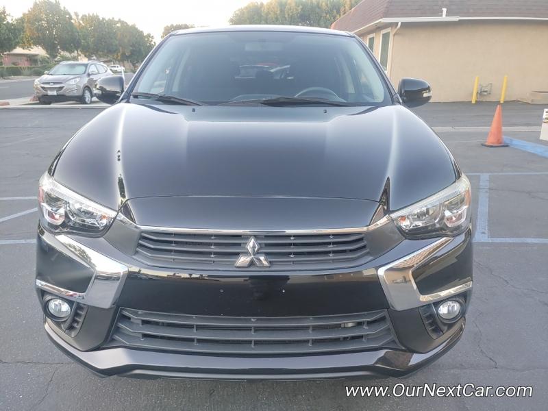 Mitsubishi Outlander Sport 2017 price