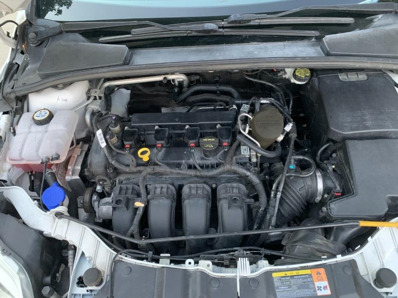 Ford Focus 2013 price $6,700