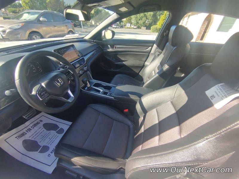 Honda Accord Sedan 2020 price $22,999