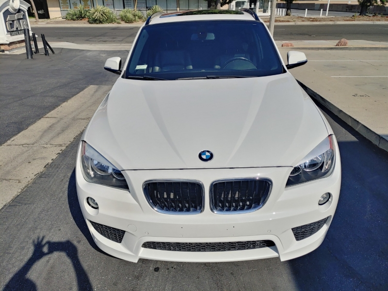 BMW X1 2015 price $16,999