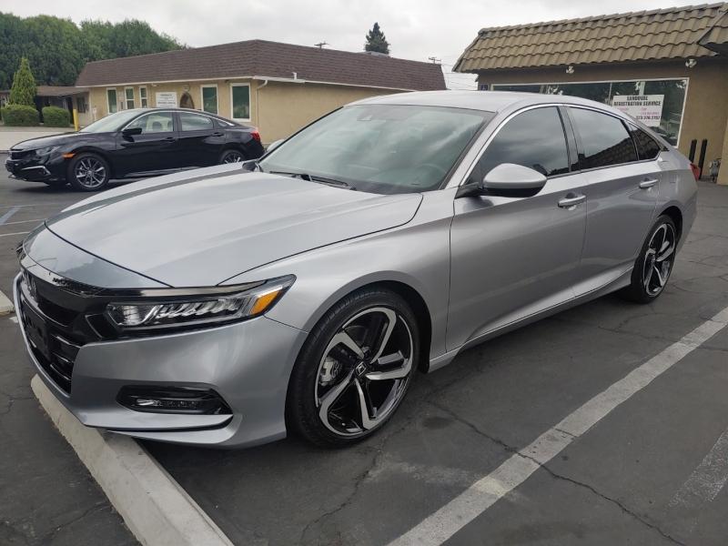 Honda Accord Sedan 2020 price $24,999