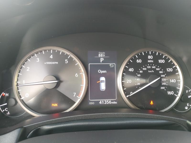 Lexus NX 200t 2016 price $21,999