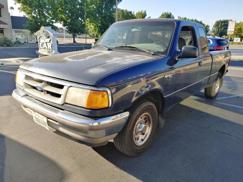 Ford Ranger 1996 price $2,999