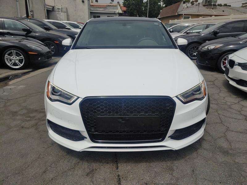 Audi A3 2016 price $15,999