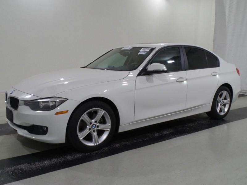BMW 328i 2013 price $18,999
