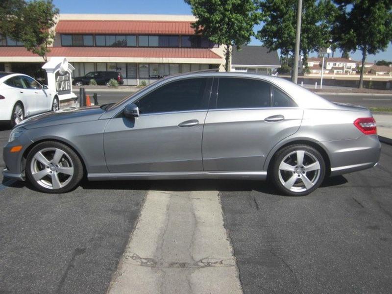 Mercedes-Benz E350 CDI BlueEfficiency 2010 price $13,999