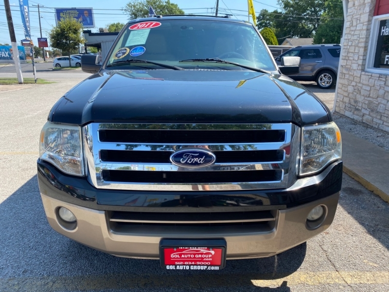 FORD EXPEDITION 2011 price $1,099,013,990