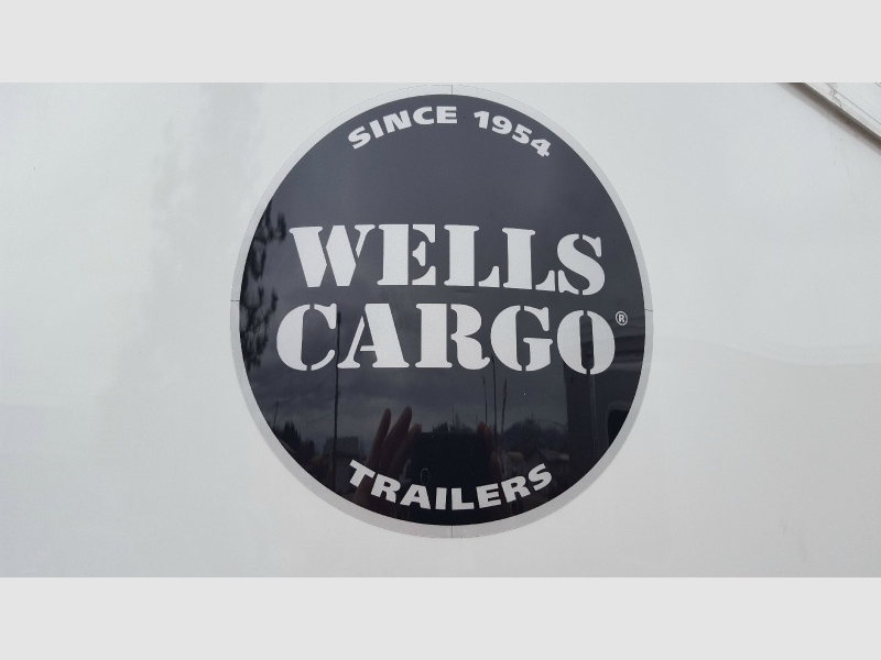 WELLS CARGO FT7x14TA 2021 price call