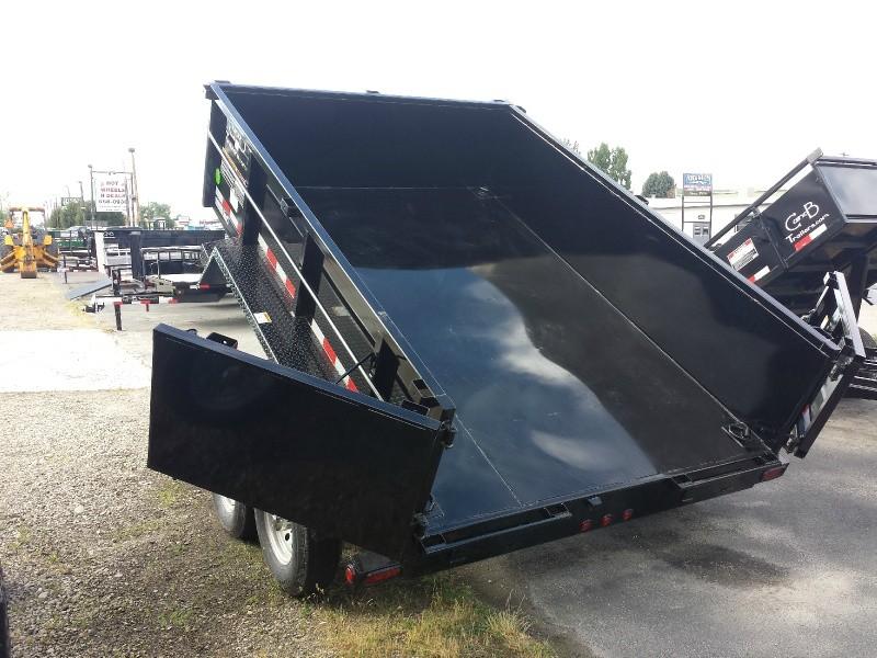 C&B 7x10 10K dump 2020 price call