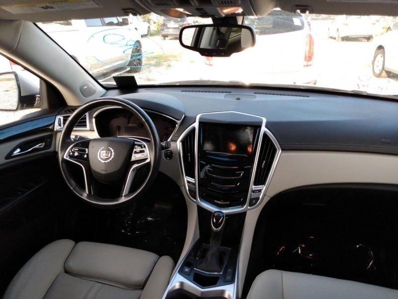 Cadillac SRX 2015 price $19,995