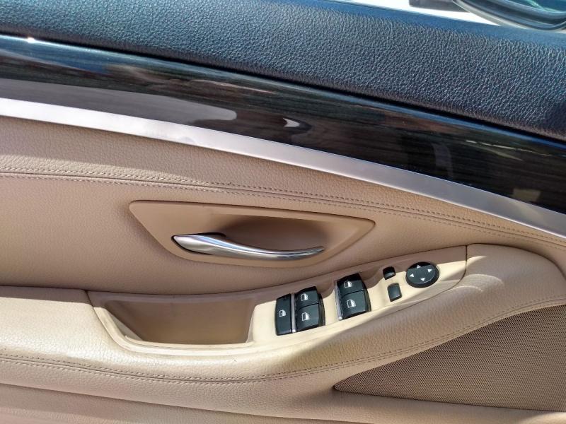 BMW 5 Series 2014 price $14,995