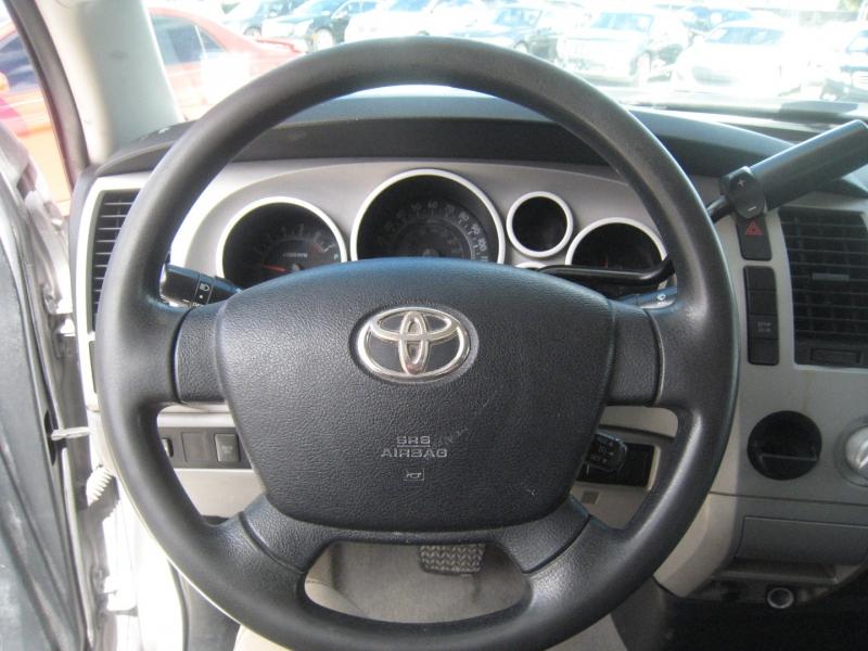 Toyota Tundra 2007 price $9,995