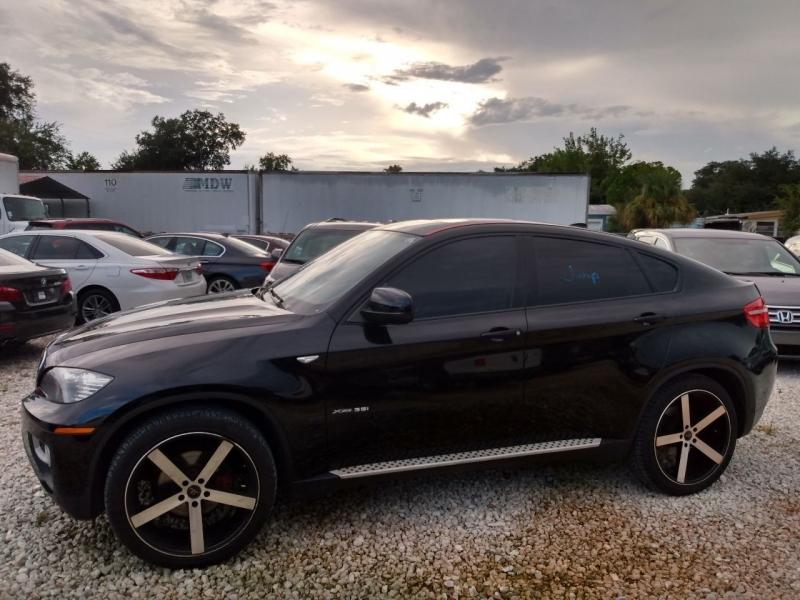 BMW X6 2013 price $20,995