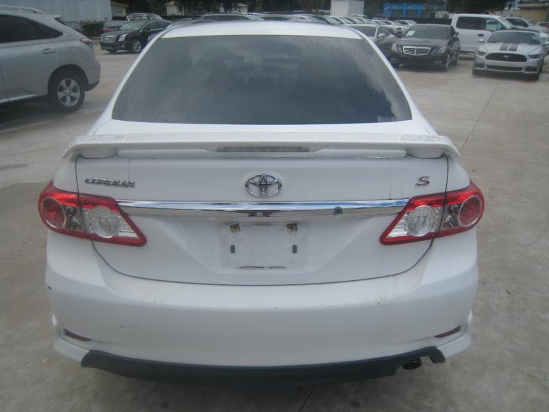 Toyota Corolla 2011 price $9,995