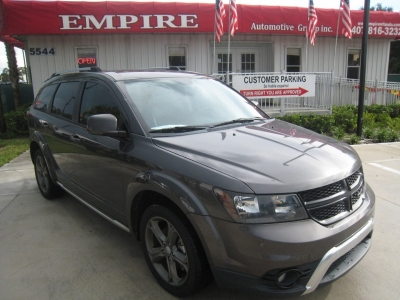 Used Dodge Journey Orlando Fl