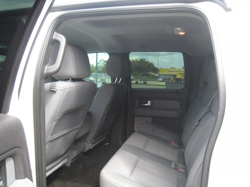 Ford F-150 2013 price $21,945