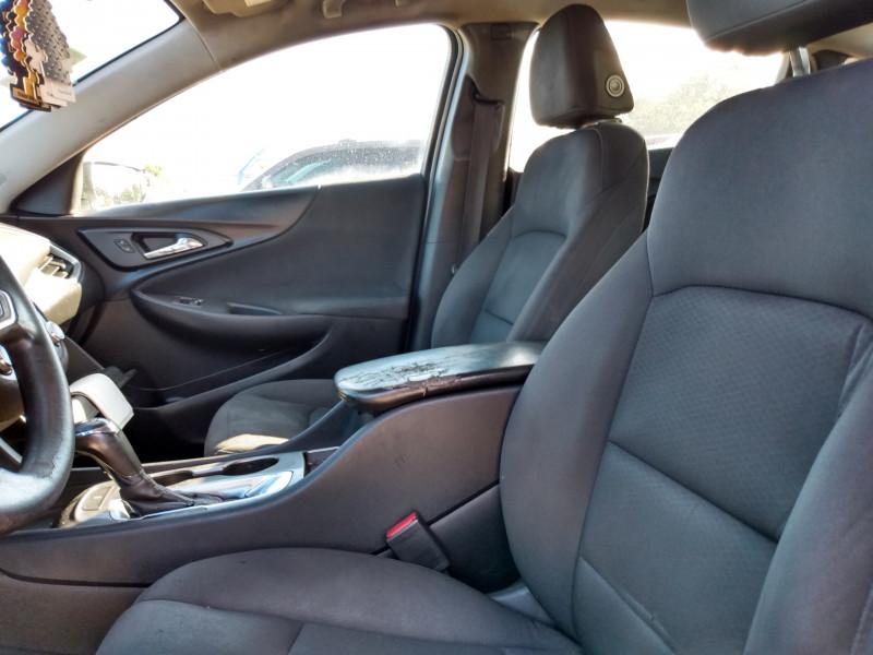 Chevrolet Malibu 2018 price $11,995
