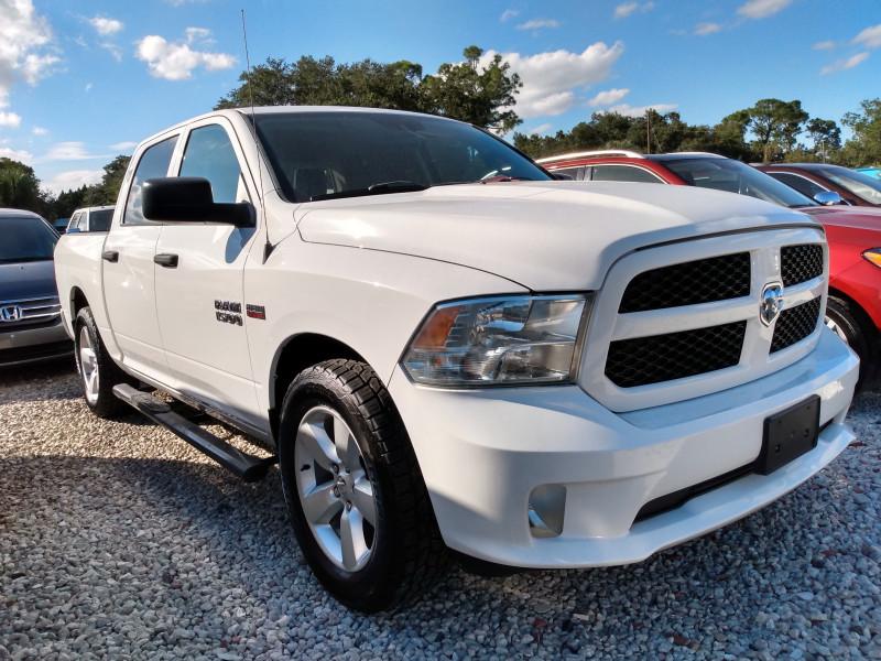 RAM 1500 2015 price $18,495