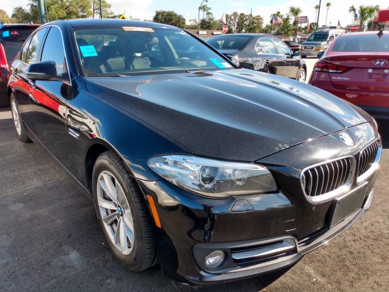 BMW 5 Series 2015 price $16,830