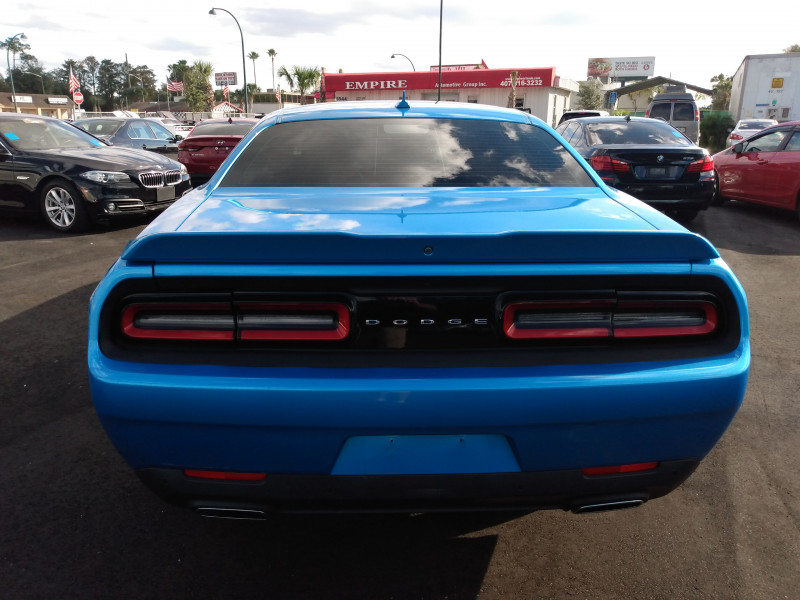 Dodge Challenger 2015 price $18,650