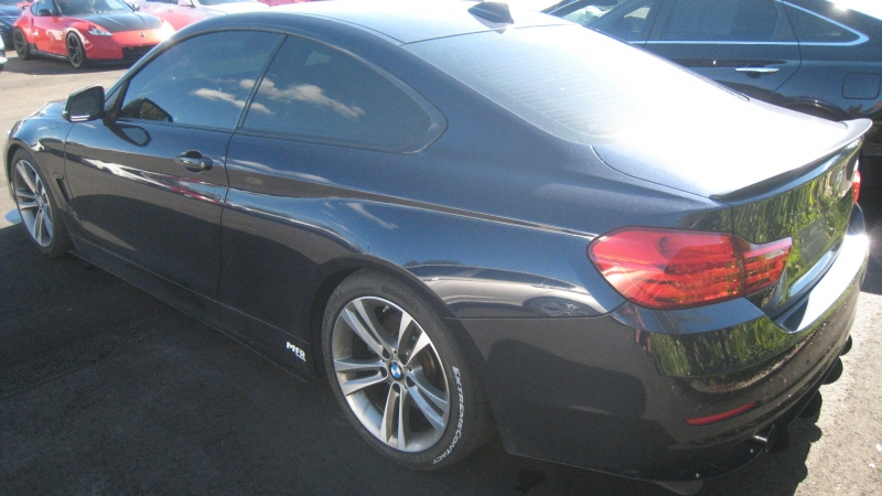 BMW 4 Series 2016 price $20,495